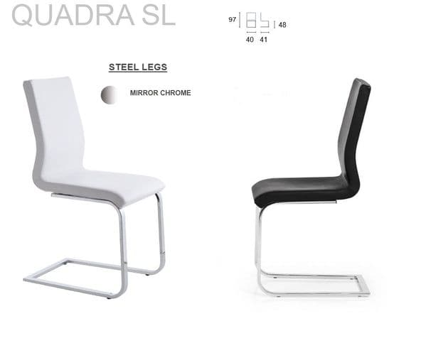 Quadra SL Chair