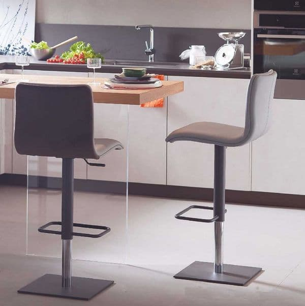 Rio Adjustable Bar Stool
