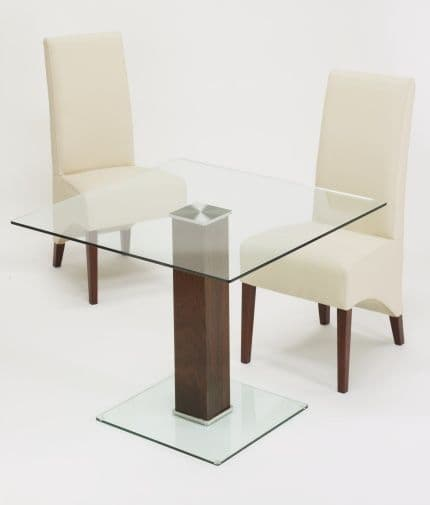 Stirling Centre Pedestal Dining Table