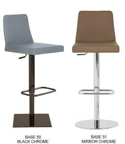 Swing Adjustable Bar Stool