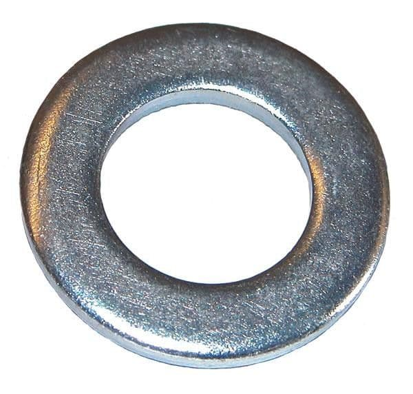 M3 Stainless Steel Type A Washer PK10