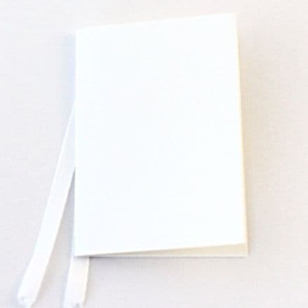 Classic White Gift Tags (2)