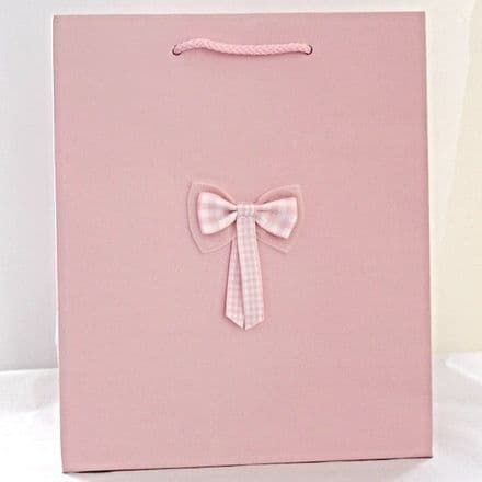 Pretty Pink Gift Bag