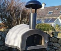 Etna 600 Wood Fired Oven