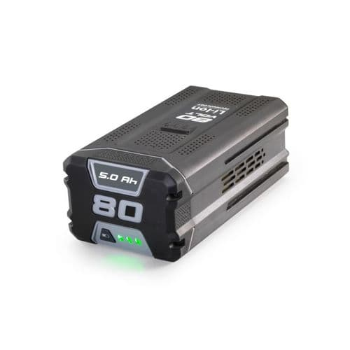 5 Ah Battery for Mountfield 80V products