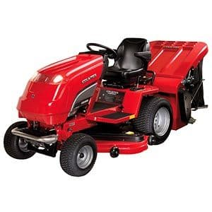 "Countax A25-50HE Ride-On Mower with 50"" IBS deck"