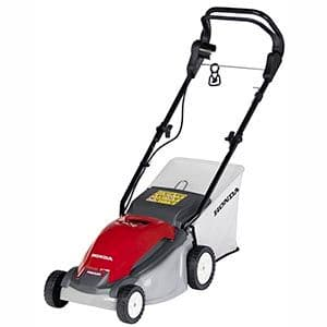 Honda HRE330A2PLB  33cm Push Electric Lawnmower
