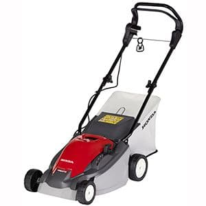 Honda HRE370A2PLB 37cm Push Electric Lawnmower