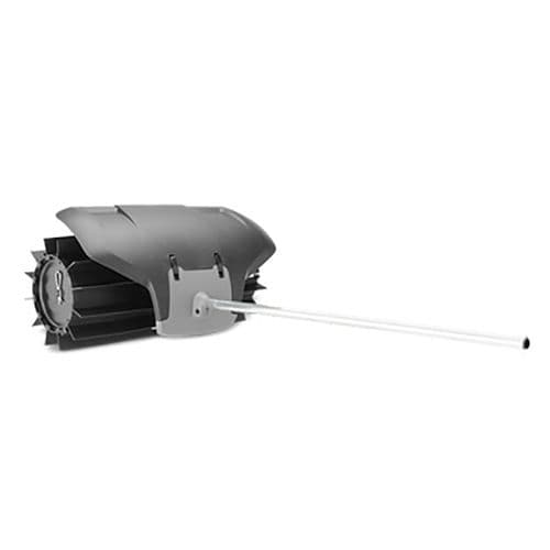 Husqvarna SR 600-2 Sweeper Attachment