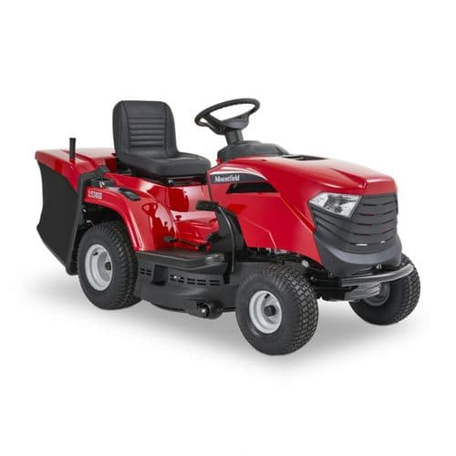 Mountfield 1530H Ride-On Tractor Mower