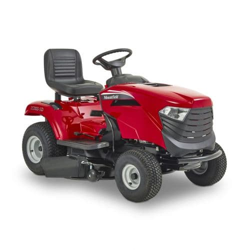 Mountfield 1538H-SD Ride-On Tractor Mower