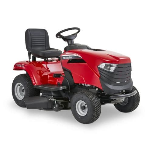 Mountfield 1538M-SD Ride-On Tractor Mower