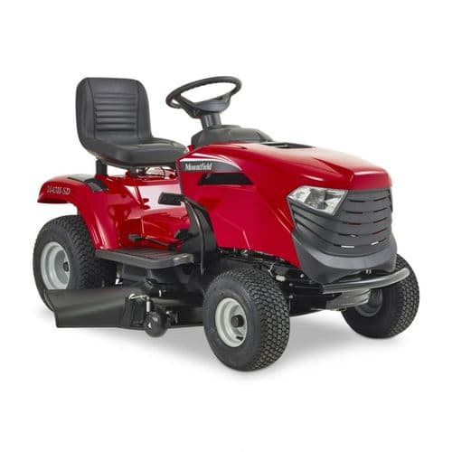 Mountfield 1643H-SD Twin 108cm Side Discharge Lawn Tractor
