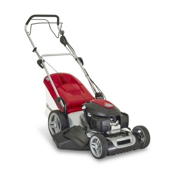 Mountfield SP485HW V Lawnmower