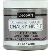 Americana Décor Chalky Finish Paint 8oz - Artifact