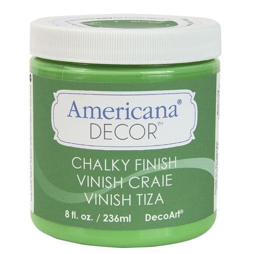 Americana Décor Chalky Finish Paint 8oz - Fortune - PCLDAADC15