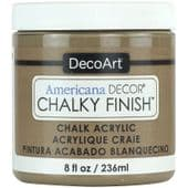 Americana Décor Chalky Finish Paint 8oz - Restore - PCLDAADC35