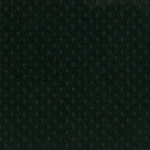 Bazzill Dotted Swiss 12x12 Cardstock - Pepper