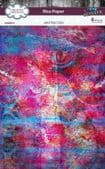 CE Rice Paper by Andy Skinner - Abstraction - CEASRIC01