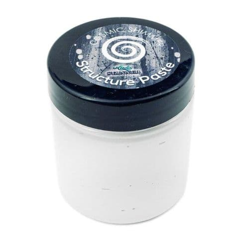 Cosmic Shimmer Andy Skinner Structure Paste