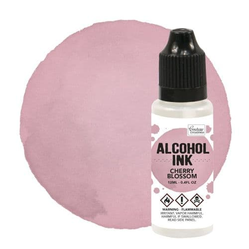 Couture Creations Alcohol Ink - Cherry Blossom