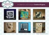 Creative Expressions Project Book - Volume 3