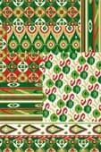 Decopatch Paper - Number 518 - Christmas