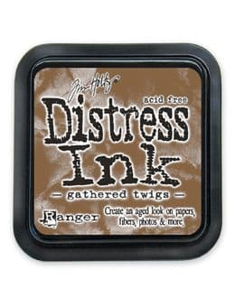 Distress Ink Pad - Gathered Twigs - TIM32823