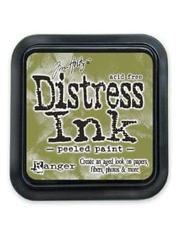 Distress Ink Pad - Peeled Paint - TIM20233