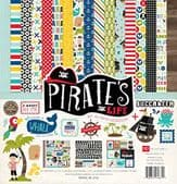 Echo Park Collection Kit - Pirate's Life