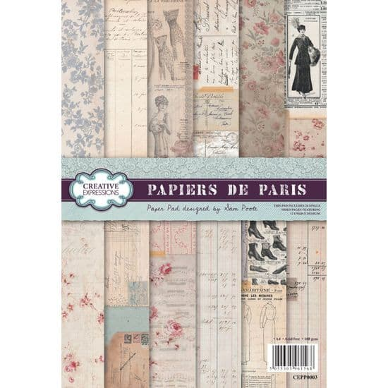 Paper Packs Other