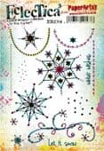 PaperArtsy Eclectica E³ - Kay Carley 04 - EKC04
