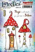 PaperArtsy Eclectica E³ - Kay Carley36 - EKC36