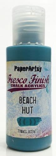 Paperartsy Fresco Finish Chalk Paint - Beach Hut