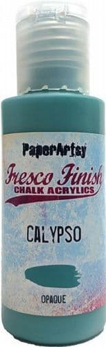 Paperartsy Fresco Finish Chalk Paint - Calypso