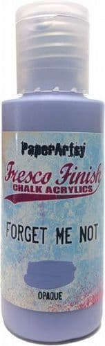 Paperartsy Fresco Finish Chalk Paint - Forget Me Not