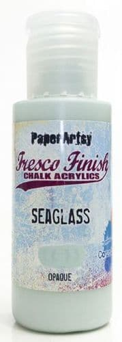 Paperartsy Fresco Finish Chalk Paint - Seaglass