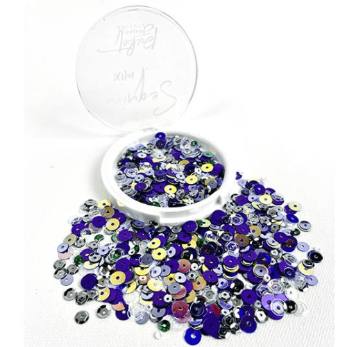 Picket Fence Studios Sequin Mix - Jewel of the Nile