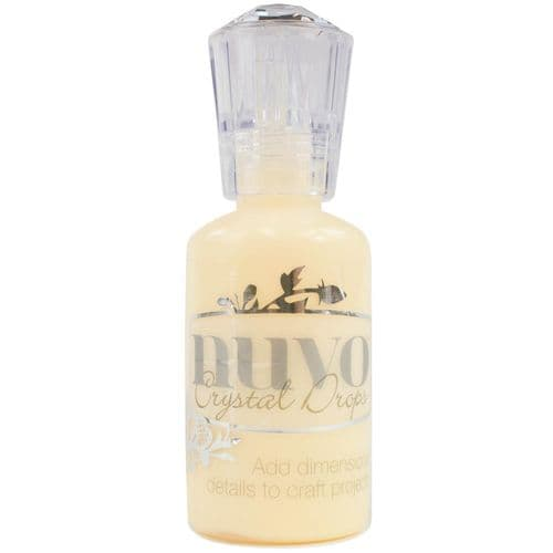 Tonic Nuvo Crystal Drops - Buttermilk