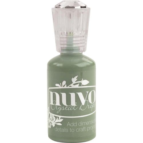 Tonic Nuvo Crystal Drops - Olive Branch
