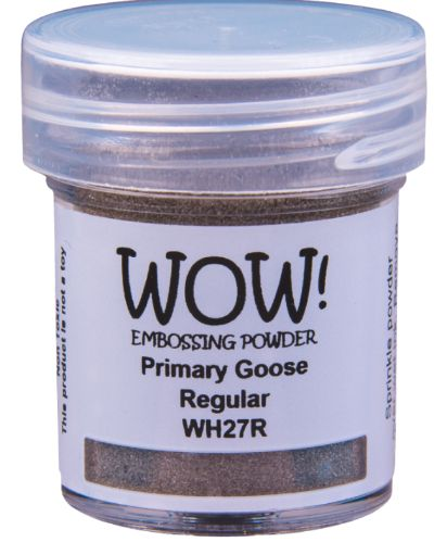 WOW! Embossing Powder - Goose - WH27R