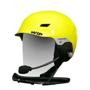 BTT unit (Master) and WIPPER helmet with IPX7 headset (1)