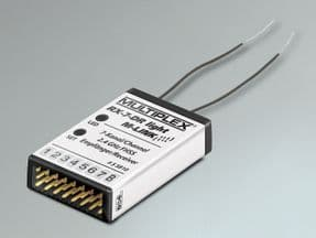 RX-7-DR light M-LINK 2.4 GHz receiver