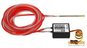 True Airspeed & Vario Sensor for M-LINK