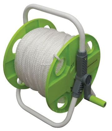 Arena Rope on a reel