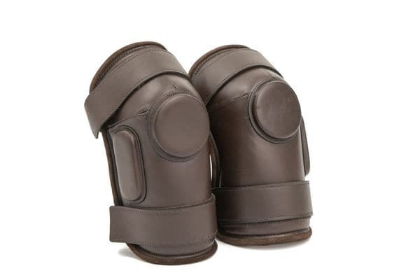 Argentine Brown Kneepads Adults