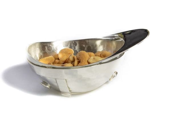 Polo Helmet Nibbles Bowl