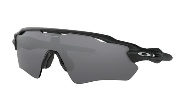 RADAR® EV PATH -Matte Black Frame - Dark Lens