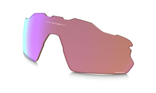 RADAR® EV PITCH® PRIZM™ REPLACEMENT LENSES