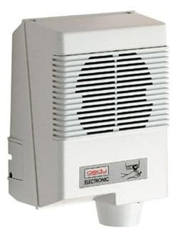 Gedy Electronic Hand-Dryer 1800 watt White 2452-02